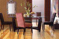 Hilea Uniclic | Bamboo Natural Flooring
