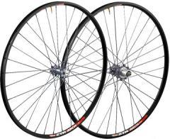 Cross Country 29er Wheelset (Front: 15mm; Rear: 12