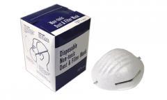 Nuisace Dust Mask Single Strap