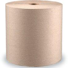 Paper Towels Rolls: Natural: 12 Rolls