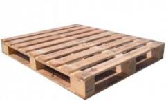 Two-Way Non-Reversibles Pallets