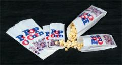 Concession Popcorn Bags