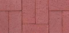 Medium Red Paver