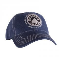 Canvas Circle Logo Cap