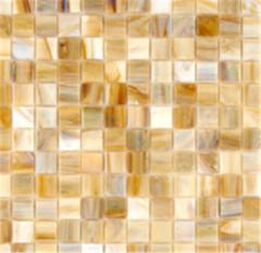 Mare Vetro Glass Mosaic