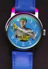 Spock from Star Trek Watch