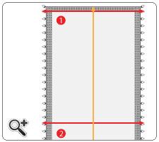 Gymnastic Trampoline Mat