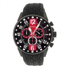 Roberto Bianci Men's Pro Racing Chronograph