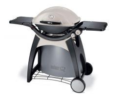Weber® Q® 300 Series Gas Grill