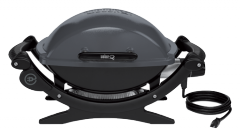 Weber® Q®140 Electric Grill