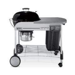 Weber® Performer® Platinum Charcoal Grill