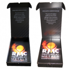 Litho Laminated Packaging