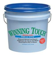 Winning Touch Mixed Hay Min-A-Vite