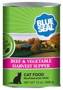 Beef & Vegetable Harvest Supper