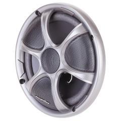 5.25 Inch 50W 4 Ohm Coaxial Speaker