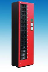 MX150 Tool Vending Cabinet