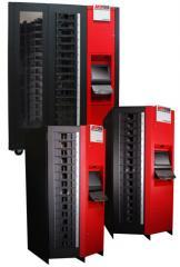 RoboCrib® VX500™, VX1000™, LX2000™ Vending