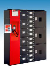 AutoLocker Vending Solutions