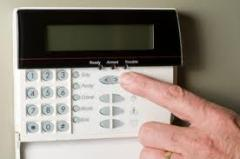 Commercial Alarm Systems | Smart Buildings