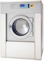 Soft Mount Washer-Extractors – High Spin (300-G to