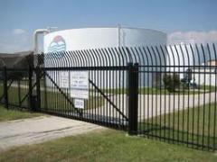 Ameristar® Transport Gates