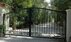 Ameristar® Grand Estate Gates (NEW)