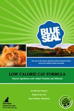 Low Calorie Cat Food