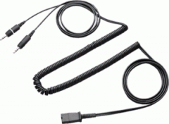 Plantronics 28959-01 Quick Disconnect Cable to