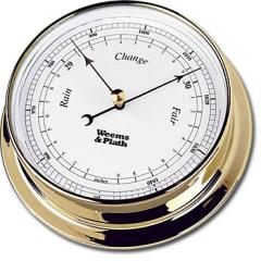 Endurance Barometer from Weems & Plath