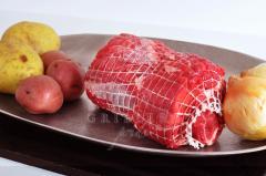 Chuckeye Roast (Netted) (1x3 lb)(11.29/lb) Beef