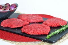 Cube Steak (4x4 oz.) @ 13.69/lb. Beef