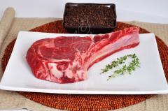 """Rib Steak Black Angus (Bone-in) (1"""""""