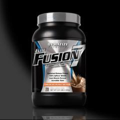 Elite Fusion 7 - 2.91 lb