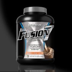Elite Fusion 7 - 5.15 lb