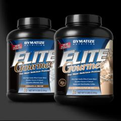 Elite Gourmet Protein - 5 lb