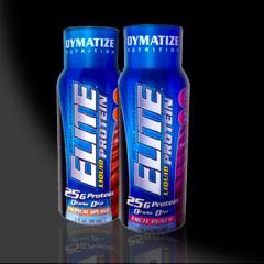 Elite Liquid Protein - 2 oz