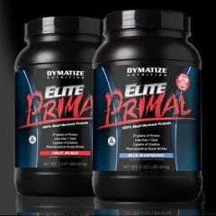 Elite Primal - 2 lb