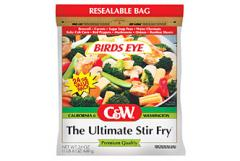 Ultimate Stir-Fry Blend