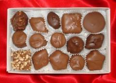 Sugar Free Chocolates - 1lb