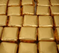 Peanut Butter Meltaways - 1lb Chocolate