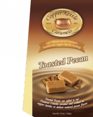 Copper Kettle Caramel-Toasted Pecan