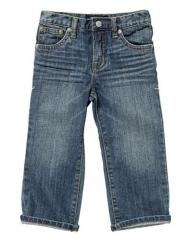 Sherman Billy Straight Fit Jeans