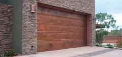 Cyprus Garage Door