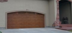 Riverstone Garage Door