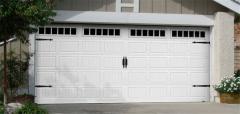 Signature Garage Door