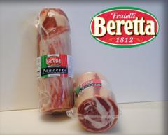 Pancetta Small Half