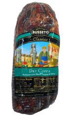 Busseto Dry Coppa