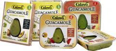 Fresh Refrigerated Guacamoles