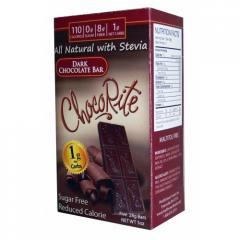 ChocoRite Dark Chocolate Bars