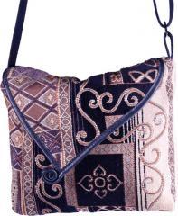 099W Medium Curlicue Bag